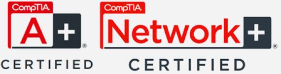 دوره جامع تکنسین فنی کامپیوتر(+A و +Network )