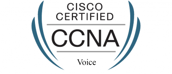 (CCNA Voice (Collaboration